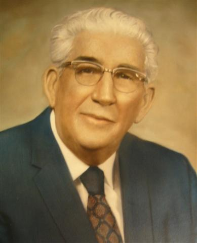 Mayor N.B. Breland, 1964 - 1968.	City Council: B.Y. Williams Sr. (Mayor Pro Temp), Thomas Jackson > Jerry L. Burgess, C.H. Hamilton, Neal Hemphill, W.E. Neal