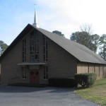 Upper Room Fellowship Church,	842 Glen Oaks Dr.