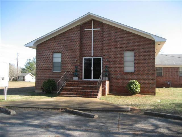 Kingdom Growth Mission Advent Church, P.O.Box 110116