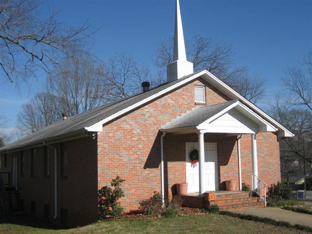 New Life Christian Church, 100 Faith Way